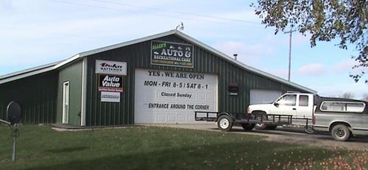 Allens Auto & Recreational Care | 989-685-3084 | Rose City, MI 48654